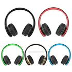 Foldable Wireless Headphone Card Radio Bluetooth Stereo Headset hv2n