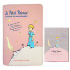 The Little Prince Passport Cover Travel Wallet ID Holder Case with Gift Box