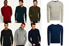 New Mens Superdry Knitwear Selection - Various Styles & Colours 2306