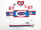 PACIORETTY MONTREAL CANADIENS 2016 NHL WINTER CLASSIC REEBOK JERSEY WITH PATCH