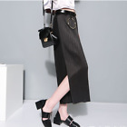 Charm PU Leather Belt for Women Gifts Fashion Pin Buckle Leather Wide Waist Belt