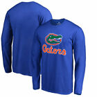 Florida Gators Fanatics Branded Men's NCAA Team Lockup B&T T-Shirt