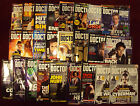 Doctor Who - Doctor Who Magazine 487 to 513