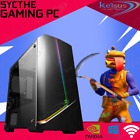 Windows 10 Gaming PC HDMI Tower Desktop Computer 16GB RAM 1TB HDD 2GB nVidia SSD New other (see details)