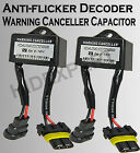 FXPR 2 pcs Buick Canceller Capacitor ANTI-FLICKER For HID Replacem EV3489