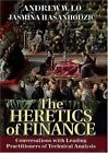 The Heretics of Finance: Conversations with Leadin