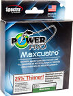 Power Pro Maxcuatro 1500yds Moss Green! CHOOSE YOUR SIZE