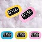 Touch Screen LCD Digital Large Kitchen Cooking Timer Count-Down Up Clock Alarm