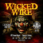 Wicked Wire LONG LIFE Tempered Electric Guitar String Sets by Kerly Made in USA