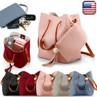 New Women Bags Purse Shoulder Handbag Tote Messenger Hobo Satchel Bag Cross Body image