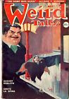 Weird Tales   May 1949    FN   Classic PULP from the original in weird fiction