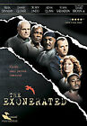 The Exonerated (DVD, 2006)