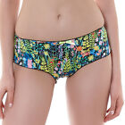 Freya Lingerie Strawberry Fields Short/Knickers Citrus 1966 NEW