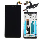 For Xiaomi hongmi redmi Note 4X Glass LCD Display Touch Screen Replace Frame NEW