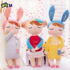 Lovely Plush Toy Cute Angela Baby Stuffed Doll Metoo Birthday Gift 34cm X-mas LJ