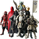 PVC Star Wars Realization Samurai Royal Guard Stormtroop Action Figure Boxed US $27.99 USD