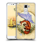 OFFICIAL AMY BROWN MYTHICAL SOFT GEL CASE FOR LG PHONES 3