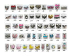 Floating Charm FAMILY FRIEND BABY for Glass Memory Lockets