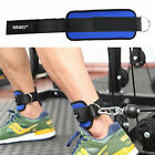 Sport Ankle Strap For Cable Machines For Butt And Leg Weights Strength Training image