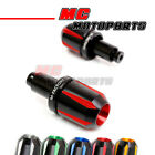 CNC Handlebar Ends Weights For Kawasaki Z800 2014-2016 14 15 16