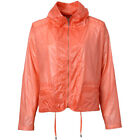 Spanner Golf Womens Translucent Cropped Jacket