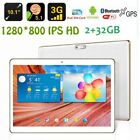 Octa-Core 10'' 4G+64G Android 5.1 Dual Sim Phone Pad Tablet PC Phablet