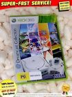 Sega Dreamcast Collection for Xbox 360 console (NEW!) Sonic, Bass Fishing +MORE!
