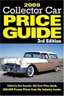 2009 Collector Car Price Guide