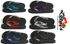 Brand New NWT Hawaii Locals Rubber Slippers Flip Flops Sandals Free Shipping