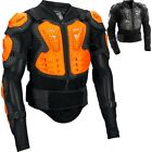 Fox Racing Titan Sport Mens Off Road Dirt Bike Motocross Body Armor Jacket