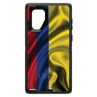 OtterBox Defender for Galaxy Note 5 8 9 Colombia Waving Flag