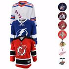 NHL Reebok Official Premier Sewn Jersey Collection Youth Boys Size S-XL (8-20) $11.37 USD on eBay