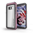 For Galaxy S8 Plus S8+ Case   Ghostek ATOMIC Tough Shockproof Waterproof Cover
