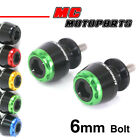 MSHINE 5Color CNC Swingarm Spools Sliders For Yamaha MT-09 Tracer 2015-2017 15