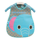 Baby Kids Infant Bib Waterproof Feeding Smock Saliva Towel Dribble Bandana Bibs