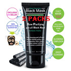 Purifying Black Mask Peel-Off Facial Cleansing Blackhead Remover Charcoal Mask