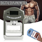 buy hand grip dynamometer - 198lb/90kg Electronic Hand Grip Strength Meter Dynamometer Training Measuring