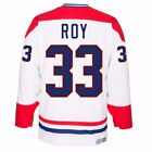 NHL CCM Heroes Of Hockey &amp; Alumni Throwback Home &amp; Away Jersey Collection Men&#039;s <br/> Available in Various Teams, Players, Colors and Sizes!