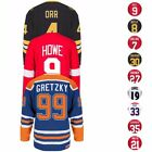 NHL CCM Heroes Of Hockey  Alumni Throwback Home  Away Jersey Collection Mens