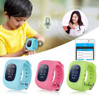 Q50 Monitor Wifi GPS Tracking Device Smart Watch Safety Tracker Telephone Hot