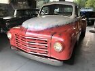 1948+Studebaker+Pick+Up+Truck