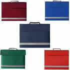 Euro Book Bag Junior School Conference A4 Bag - 5 Colours
