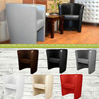 """Sessel Clubsessel Loungesessel Cocktailsessel """"GAZELLE"""" W042 Bar Disco"""