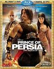 Prince of Persia: The Sands of Time  (note Digital iTune Copy has been used)