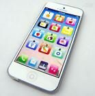 BLACK WHITE INTERACTIVE TOY Yphone Iphone 5 Comes With USB Cable NEW UK SELLER