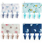Travel Bathroom Rack Clothespin Portable Cloth Hanger Foldable Clothes Clips