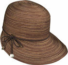 Capelli Womens Face Saver Sun Hat