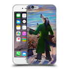 OFFICIAL LONELY DOG MUSIC SOFT GEL CASE FOR APPLE iPHONE PHONES
