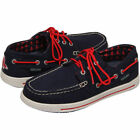 Boston Red Sox MLB Eastland Adventure Shoes - Navy - MLB
