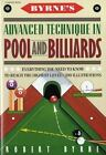 Byrne's Advanced Technique in Pool and Billiards $35.48 USD